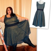 eShakti Clothing - A Plus Size Review