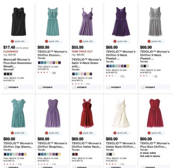 Target plus size 28 dresses - bestsellers