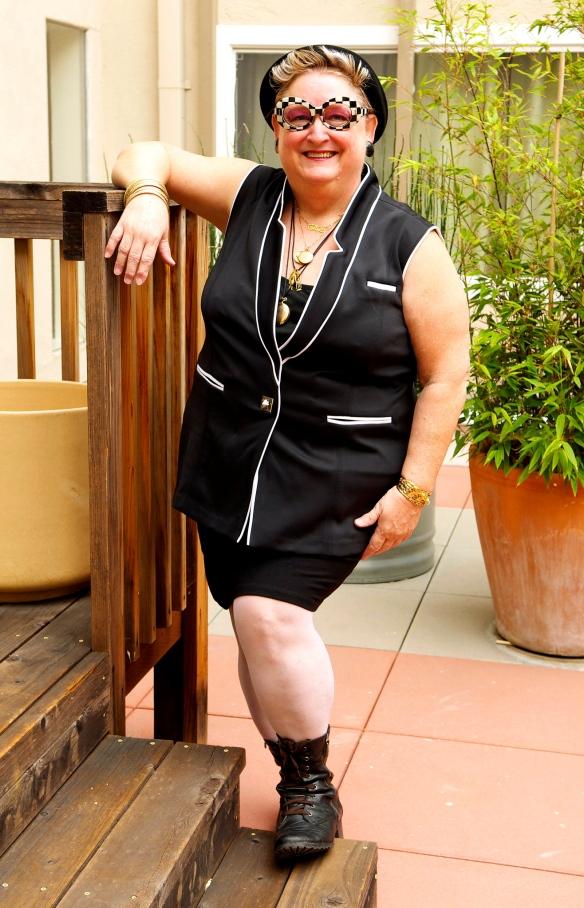 Avenue Lace Up Boots Size 9.5